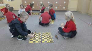 Gra w szachy nauka online dating